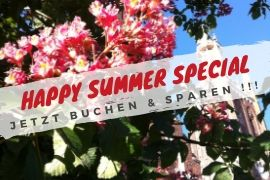 Happy Summer Special neu